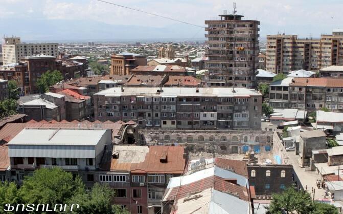 «Փակ շուկայի կամարներն ինքն իրեն չէին կարող քանդվել». ճարտարապետը հակադարձում է Սամվել Ալեքսանյանին