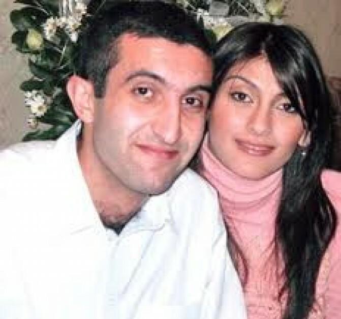 Վահե Ավետյանի երեխաներին հարազատներն ուզում են փախցնել Հայաստանից