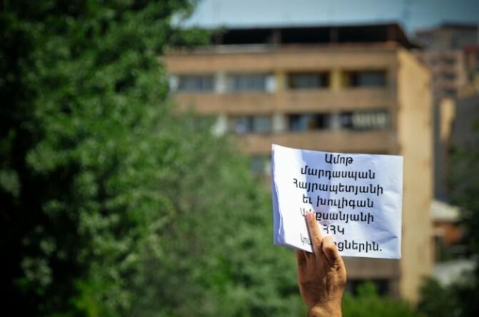 Կանադահայությունը ցնցված է. համայնքը Վահե Ավետյանի մահվան կապակցությամբ բողոքի ստորագրահավաք է սկսել