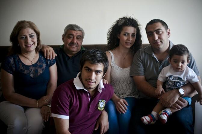 Ո՞ւմ ապավինեն սիրիահայերը. «Երբ պետք էր՝ օգնեցինք, այս իրավիճակում, մի քիչ ալ Հայաստանը  պիտ օգնէ իր համայնքին»