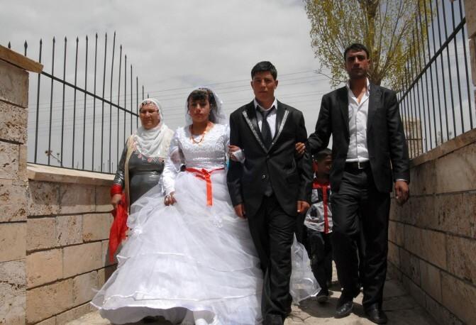 «18 տարեկան աղջիկը արդեն պառավ է». եզդի համայնքը դեմ է ամուսնության համար նվազագույն տարիք սահմանող «ոչ մարդկային» օրենքին