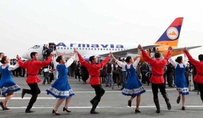 «Արմավիան» շահույթ չի՞ հետապնդի. Սիրիայից Հայաստան «գրեթե անվճար» տոմսերի շուրջ  բանակցությունները շարունակվում են