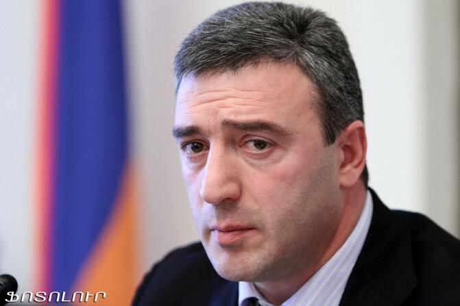 «Հանքարդյունաբերությունն այսօր Հայաստանի տնտեսության հենասյունն է». Լոռու մարզպետի պատասխանը` Սերժ Թանկյանին
