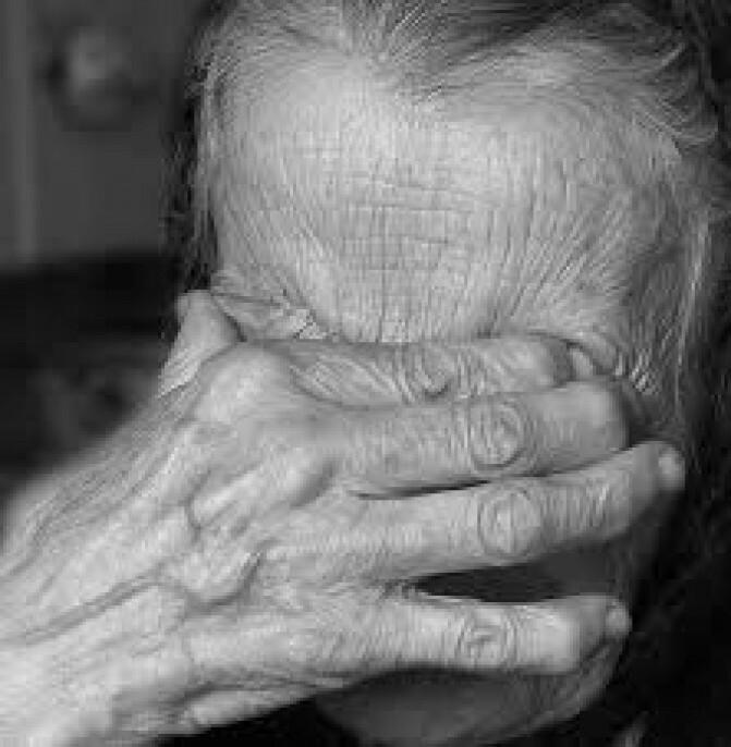 84-ամյա կինը դատարանին առաջարկեց իրեն բռնաբարած 27-ամյա երիտասարդին վառել