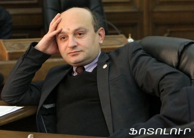 «Համոզված եմ, որ այս անգամ ավելի շատ քվեներ կհավաքեմ». Սաֆարյանը բարձր է գնահատում իր հնարավորությունները
