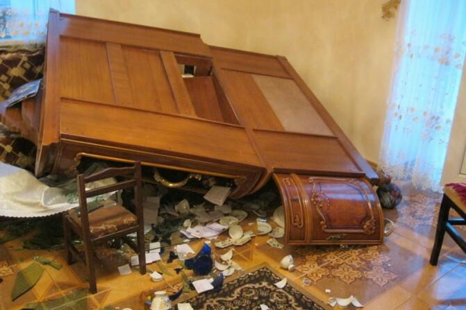 Լարված իրավիճակ Ախթալայում` Խաչիկյանները պատասխան հարված են տվել