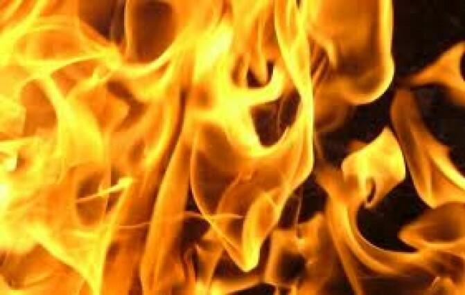 Այս պահին այրվում է Վարդան Ղուկասյանի մոտ ընկերոջ բիստրոն