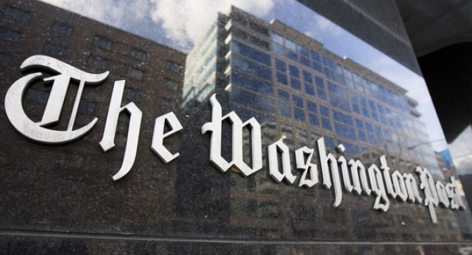 The Washington Post-ը`Վարդան Օսկանյանի դեմ քաղաքական հետապնդումների մասին. Ճնշելով քաղաքական բանավեճը