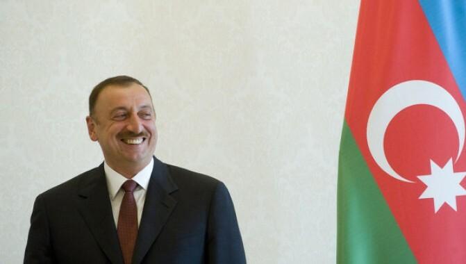 Իլհամ Ալիեվը «ներեց» մարդասպանին. հայ սպային սպանած Ռամիլ Սաֆարովն այլեւս ազատ է
