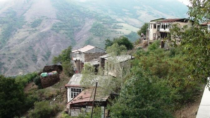 Մեծ Շենի փոքր առօրյան. «Բանակից հետո անմիջապես կա´մ գնում են Երևան, կա´մ՝ Ռուսաստան»