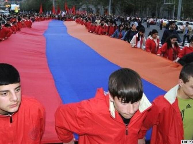 «ԱՅՈ» մեր կռիվն է մեզ հետ, աշխարհի հետ, ճակատագրի հետ. հայ մեծերը` անկախության մասին