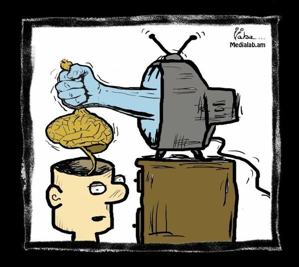 Հեռուստատեսային աղբ