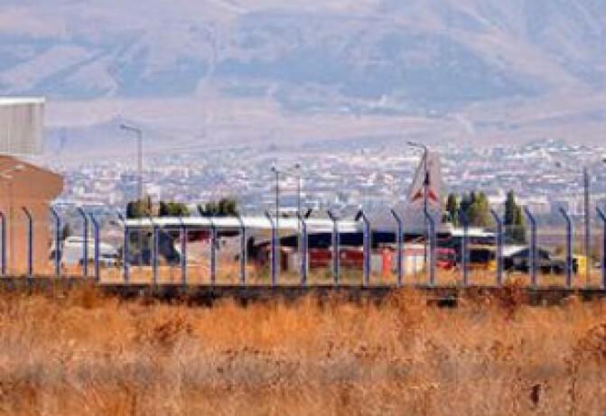 Թուրքիան բաց է թողել հայկական ինքնաթիռը
