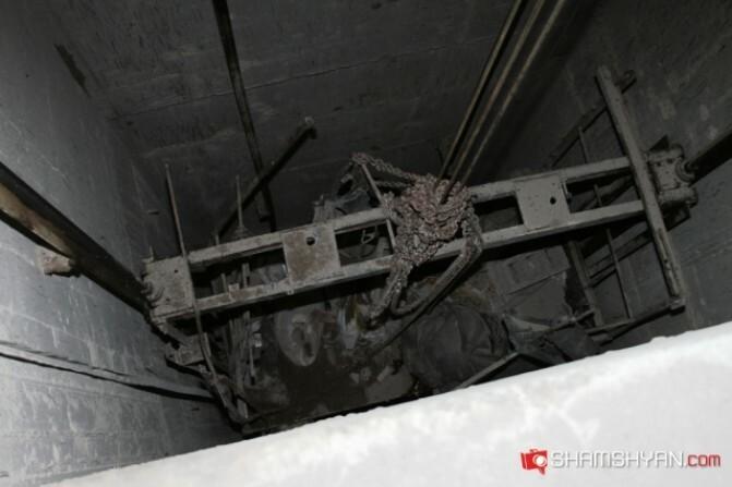 Մեղավորը վերելակ տեղադրո՞ղն է