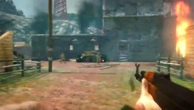 Ադրբեջանում համակարգչային խաղով պատերազմում են հայերի դեմ եւ ոգեւորվում . Կռիվ-կռիվ` Շուշին գրավելու համար(Տեսանյութ)