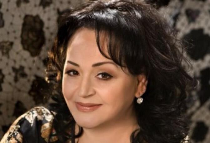Մահացել է երգչուհի Ֆլորա Մարտիրոսյանը