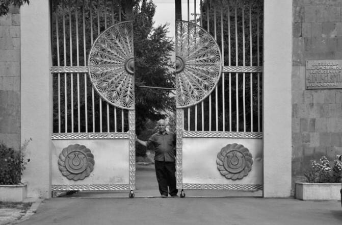 «Чао СССР». Խորհրդային ժամանակների թանկ հիշողությունները` Հայկ Բիանջյանի լուսանկարների աշխարհում