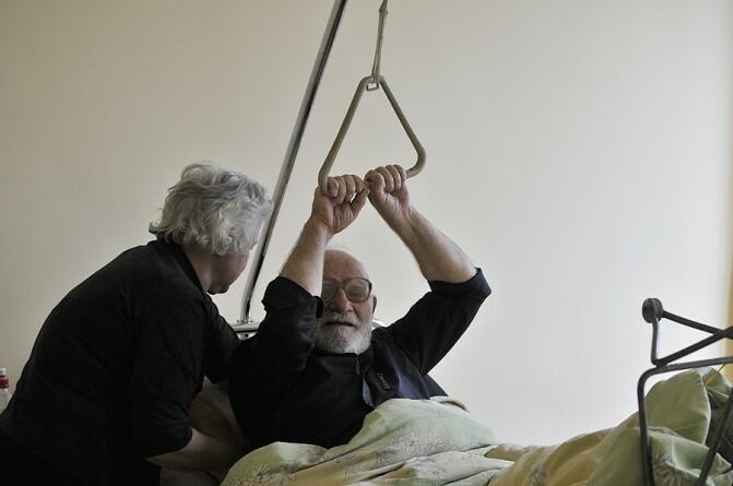 «Մեդիալաբի» հոդվածի արձագանքները. Ջիվան Խազարյանն արդեն հիվանդանոցում է