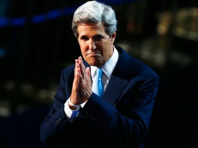 Ջոն Քերրիի առաջադրումը ԱՄՆ պետքարտուղարի պաշտոնում. պահանջ` ողջույնի տեսքով