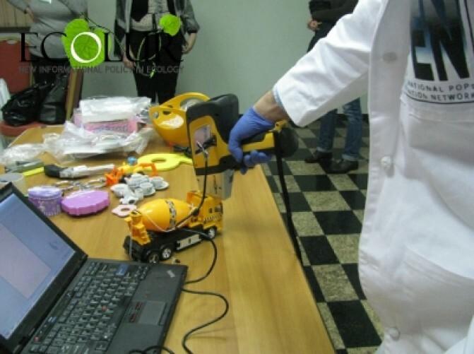 Հայաստանում խաղալիքների 20%-ը վարակված են տոքսիկ տարրերով. «Ամենածանրը` ամենափոքրերի համար»