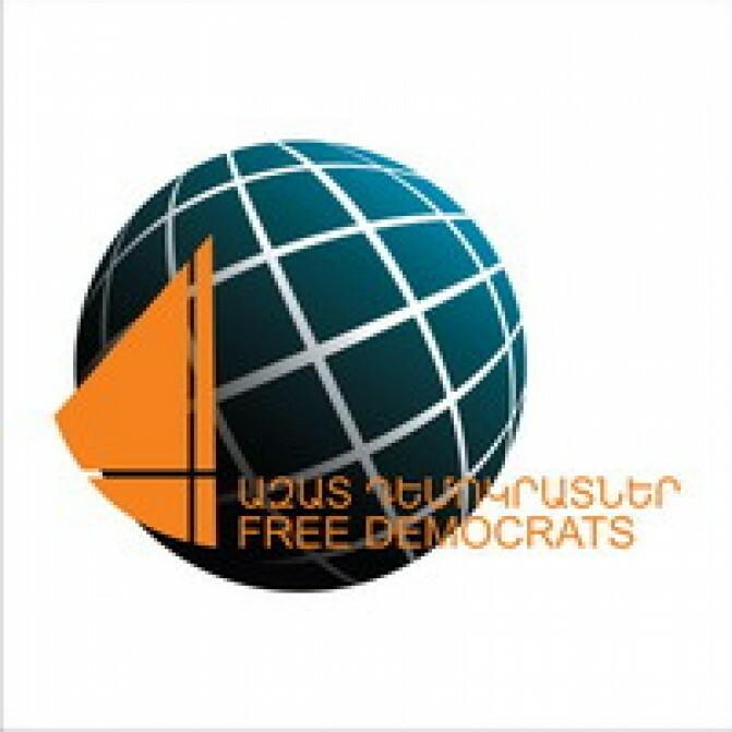 «Ազատ դեմոկրատներ»-ն էլ թեկնածու չեն առաջադրի