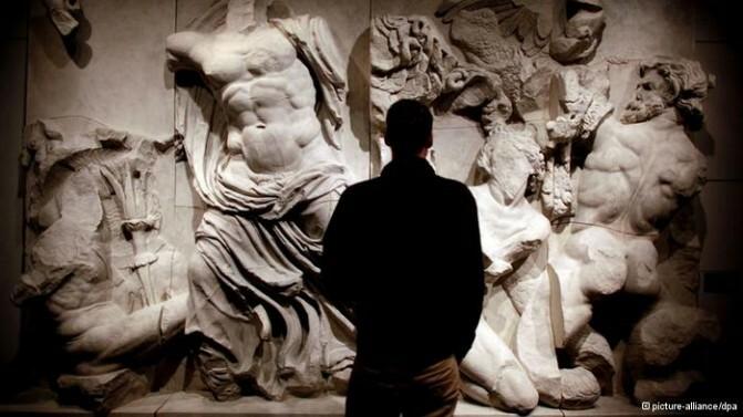 Թուրքիան պահանջում է ոչ թուրքական հնությունները՝ օտարերկրյա թանգարաններին վախեցնելու միջոցով. Հարութ Սասունյան