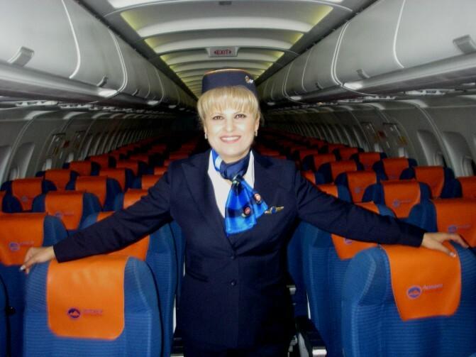 Երկնքում ծնված աղջիկը. ինքնաթիռում փոքրիկ Հասմիկի ծնունդը բորտուղեկցորդուհի Հասմիկի համար «ամենապայծառն ու անմոռանալին» էր