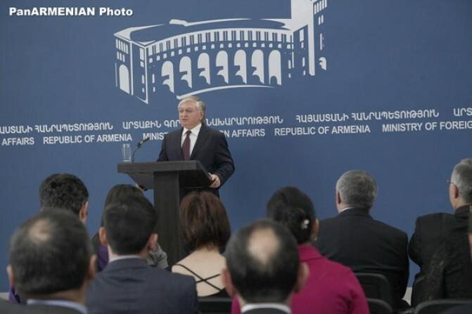 Ադրբեջանին չի հաջողվել եւ չի հաջողվելու մեկուսացնել ԼՂ-ն