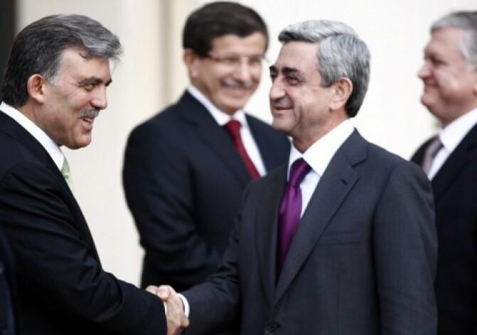 Ադրբեջանը մեղադրում է Թուրքիայի նախագահին` Սերժ Սարգսյանին շնորհավորելու համար. «Սերժ Սարգսյանը Թուրքիայի թշնամին է»