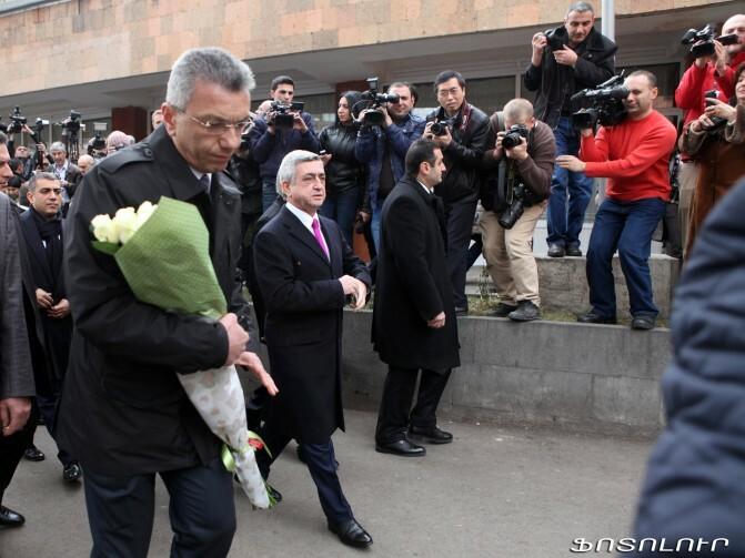 Ակտիվություն, ընտրակեղծիքներ, «հանուն Հայաստանի». Նախագահի թեկնածուներն ընտրում են, ահազանգերը շարունակվում