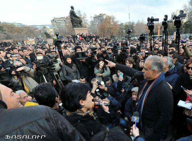 Վաղվան սպասելիս. վերլուծաբանները վստահ չեն, որ Րաֆֆի Հովհաննիսյանն ի վիճակի կլինի կտրուկ քայլերի գնալ