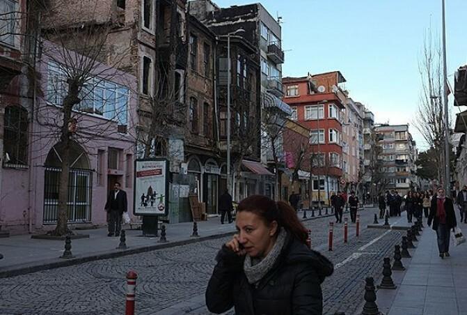 «Եթե հարեւանները օգնության չհասնեին, տատիկս հիմա մահացած կլիներ». Թուրքիայում հաճախակի են դարձել հարձակումները հայկական բնակչության վրա