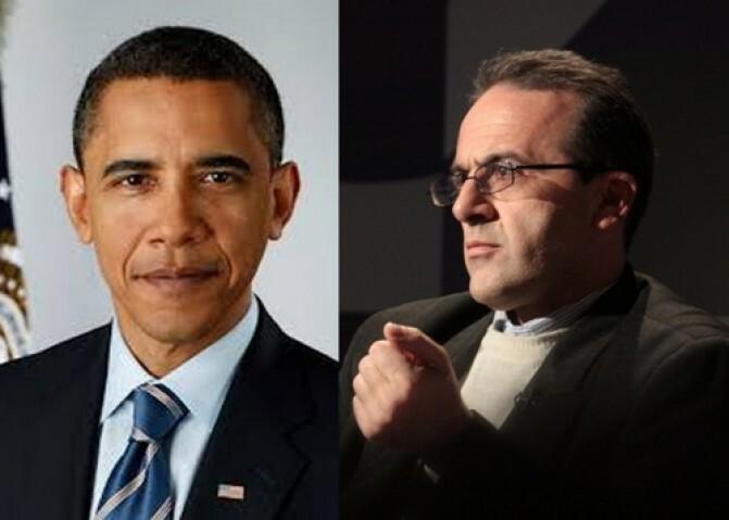 Արթուր Սաքունցը կարող  է հրաժարվել ԱՄՆ «Ազատության մրցանակից». իրավապաշտպանի նամակը` Օբամային