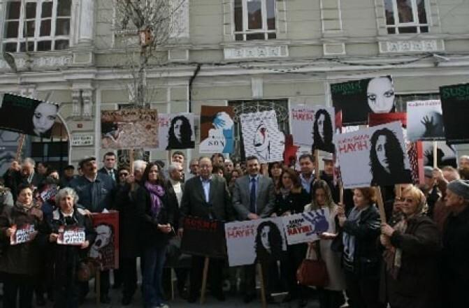 Սամաթիայում հայ կանանց դեմ բռնություններ գործադրելու մեղադրանքով ձերբակալվածը հայ է