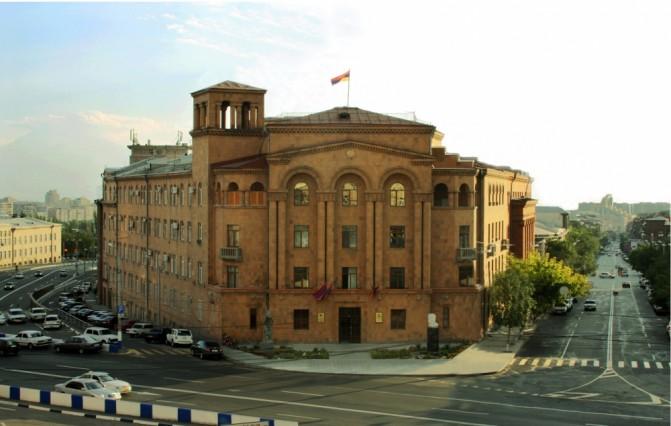 ՀՀ ոստիկանությունը հրապարակել է Երևան քաղաքի ընտրողների ցուցակը