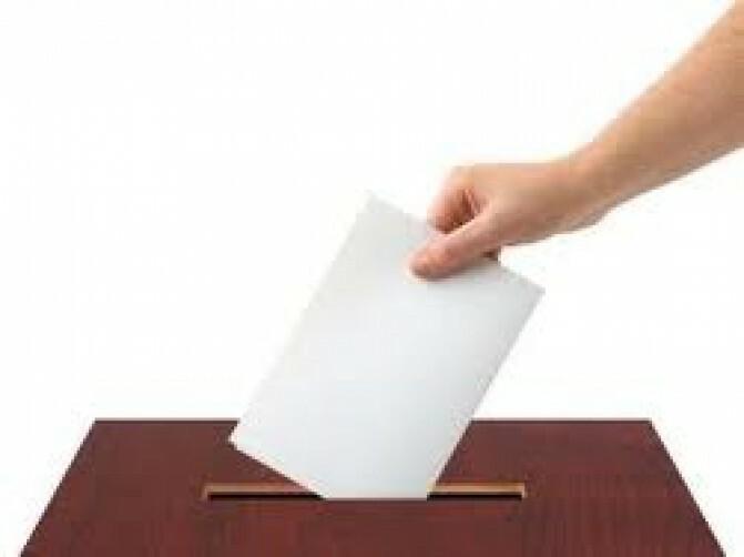 Գրիչներ են հանում` քվեարկում, ապա իրենց բերած գրիչները տանում են իրենց հետ
