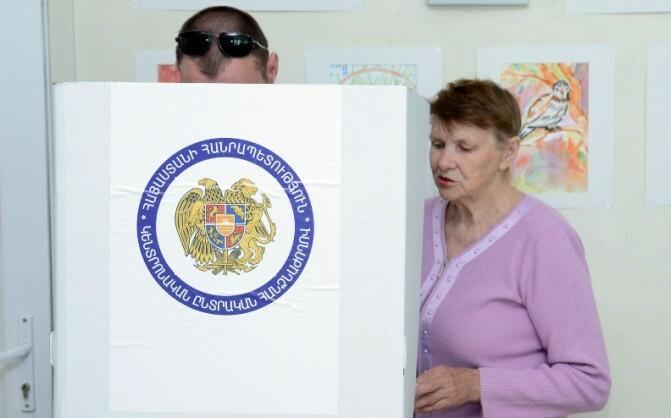 «Բարեւ Երեւան». Իշխող կուսակցությունը շարունակում է փորձերը  երեւանցիների քվեն կեղծելու ուղղությամբ
