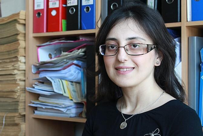 Վրաստան. կանայք աշխատանքի արդար պայմաններ են պահանջում
