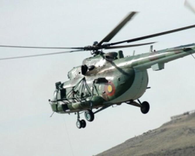 Ադրբեջանցիները կրակե՞լ են Սեյրան Օհանյանի ուղղաթիռի վրա