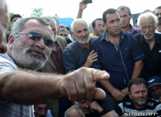 Հայաստանում ավելի վտանգավոր գործընթաց է սկսվել, քան կարող էր լինել սոցիալական բունտը. Ստեղծված իրավիճակի շուրջ