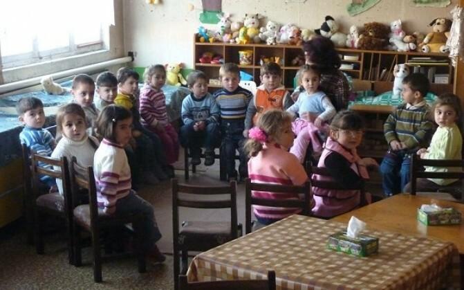 Երևանի մանկապարտեզները շարունակում են մնալ անմխիթար վիճակում