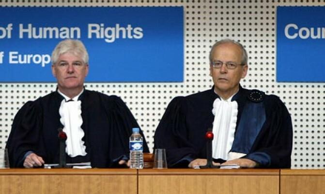 570 հազար 294 եվրո ՀՀ պետբյուջեից` արդարադատության պակասի համար. Մարդու իրավունքների եվրոպական դատարան