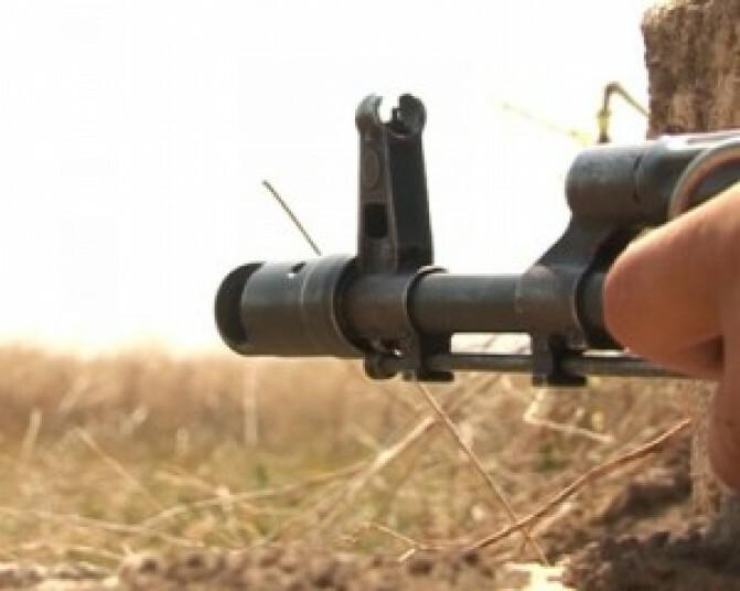 Ադրբեջանցիները ակտիվացրել են կրակահերթերը հայկական ուղղությամբ