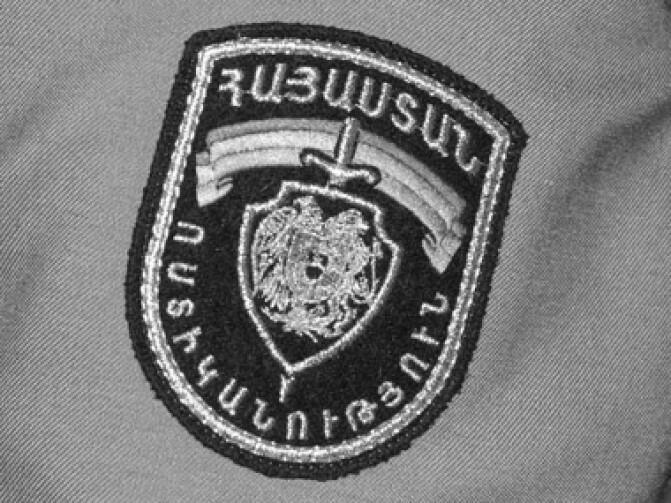 Վանաձորի ոստիկանության Բազումի բաժնում աշխատակիցներից գումարներ են պահանջում