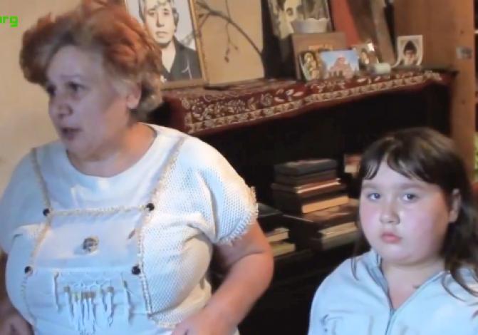 Գյումրի. արտագնա աշխատանքի դառը պտուղները (Տեսանյութ)