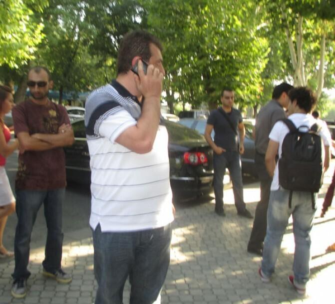 Արգիշտի Կիվիրյանը ՀՔԾ է մտնում՝ փաստաբանների պալատի 30 անդամների հետ