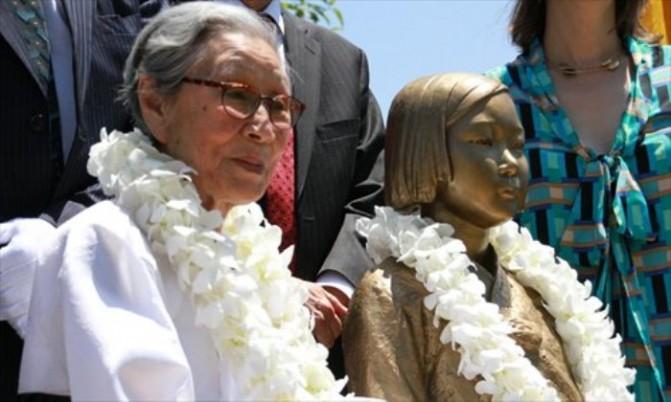 Ճապոնիան և Թուրքիան` «մխիթարության կանանց» և ցեղասպանության վերաբերյալ