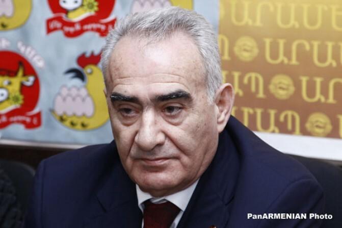 «Նոր պայմանագիր կա. Ռուսաստանի զենքի արտադրությունից ուղիղ ճանապարհով կարող է օգտվել միայն Հայաստանը»