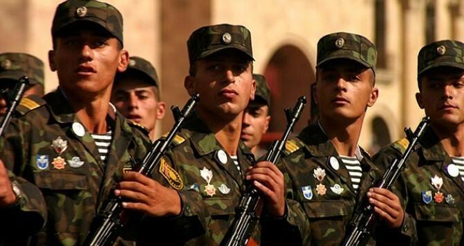 «Վստահ ենք, որ վճռական պահին բանակը կլինի ժողովրդի կողքին ու կնպաստի, որ այն անցնցում լինի». «Նախախորհրդարան»-ը`տոնին ընդառաջ