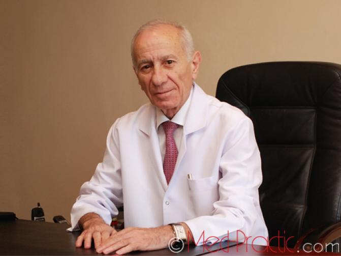 Հայրապետ Գալստյան. «Քիմիաթերապիայի 1 կուրսը $3-5 հազարից սկսվում է»